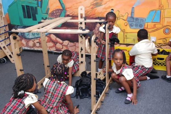 Extra Curricular Activities at Artville School, Chevron, Lekki Lagos