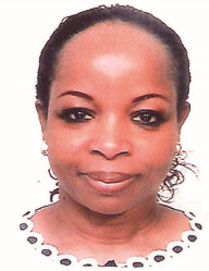 Mrs. Joy Oti, an executive director at Artville School, Chevron, Lekki Lagos